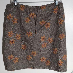 Nearly Vintage JCrew Skirt